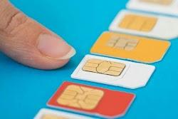 Jangan Sampai Terlambat untuk Registrasi SIM Card, Jika Terlambat Beginilah Konsekuensinya