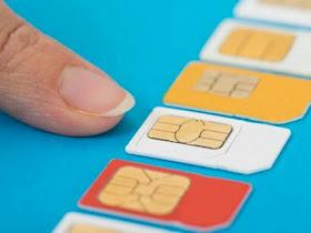 Jangan Sampai Terlambat untuk Registrasi SIM Card, Jika Terlambat Beginilah Konsekuensinya - Responsive Blogger Template