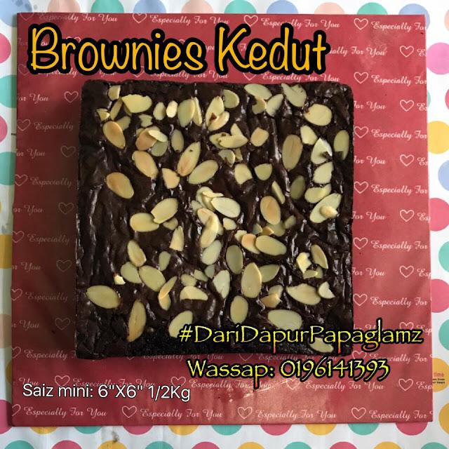 Brownies Kuantan, Brownies COD Kuantan, kedai kek di kuantan, tempahan kek di kuantan, kedai kek di indera mahkota kuantan, cake delivery kuantan, bakery kuantan, penghantaran kek di kuantan,