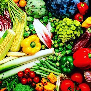 Kenapa Perlu Suplemen Dalam Diet Kita Sekeluarga, Memadai Dengan Sayur dan Buah kan?