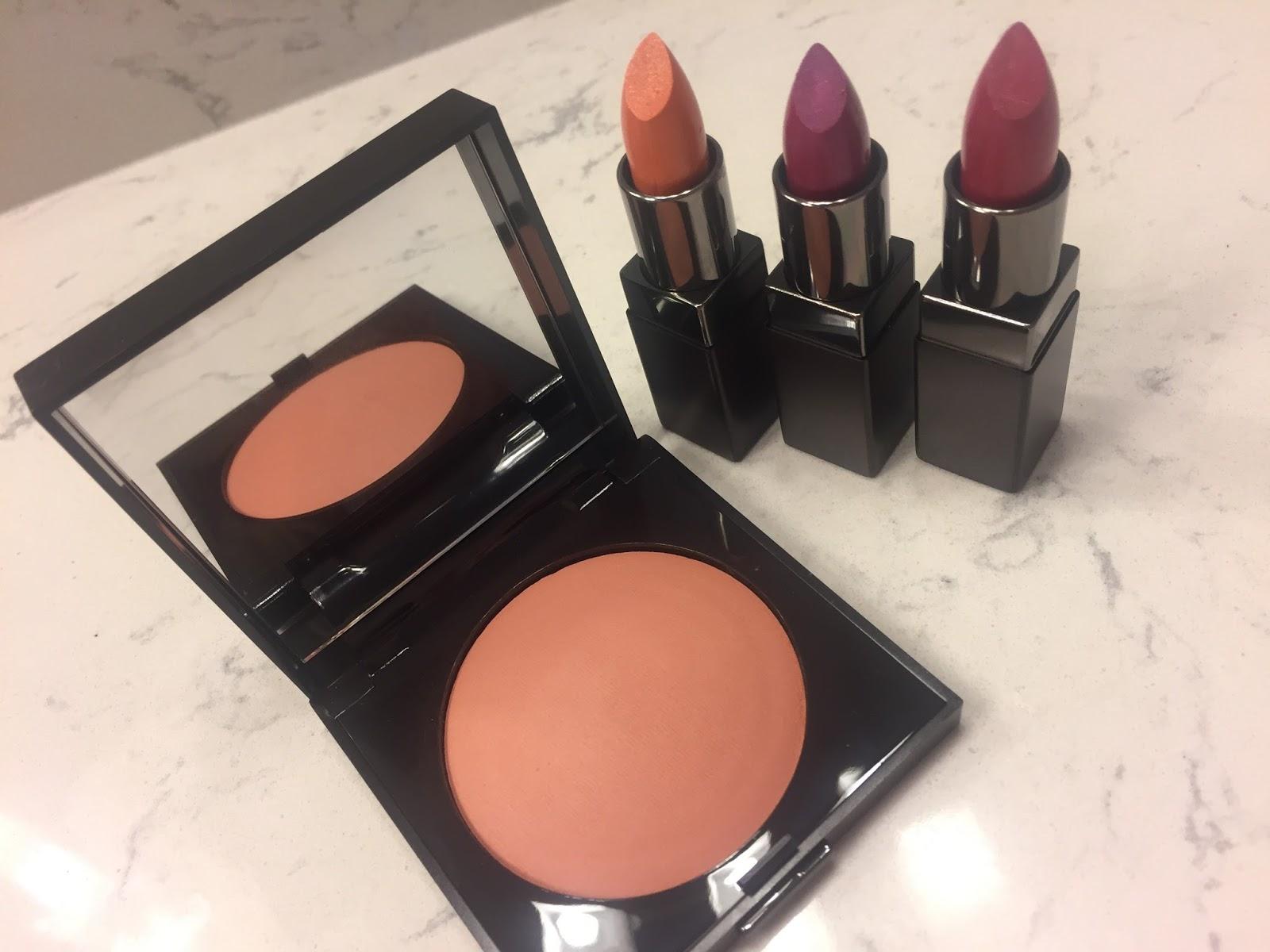 Mercier laura colour story spring makeup collection foto