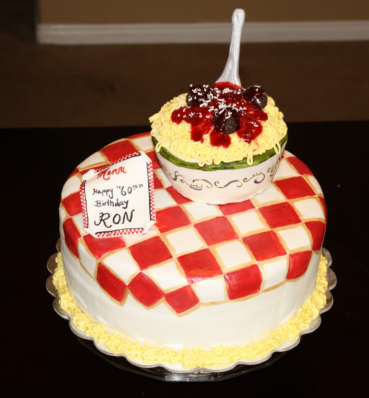 It's Cake!: Birthday & Other Cakes