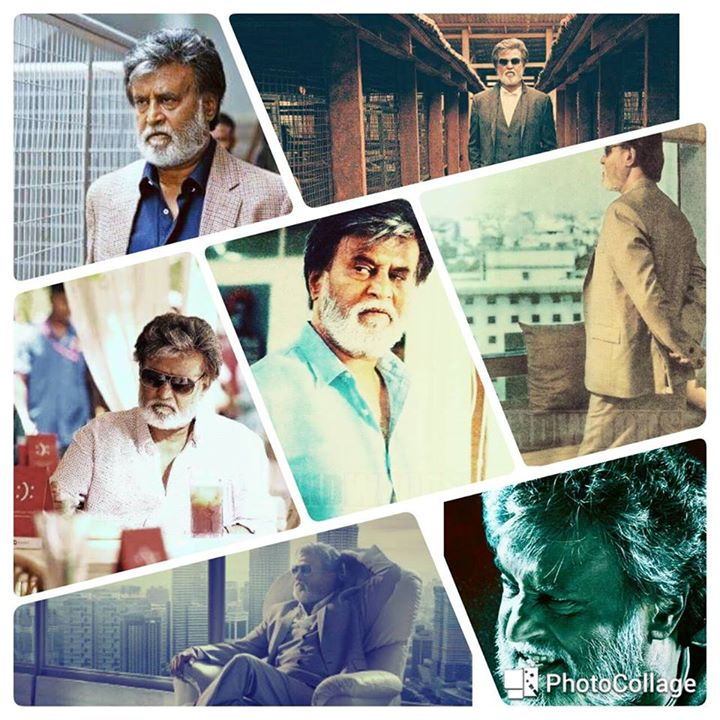 rajinikanth aka superstar tamil actor gallery kabali movie gethu