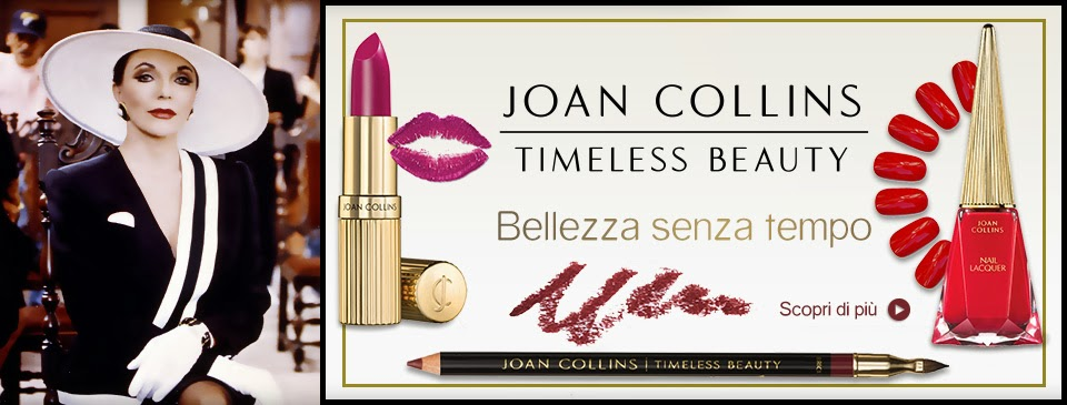 TIMELESS BEAUTY - ON QVC ITALY