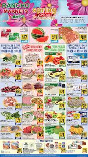 ⭐ Rancho Markets Ad 5/19/20 ⭐ Rancho Markets Weekly Ad May 19 2020