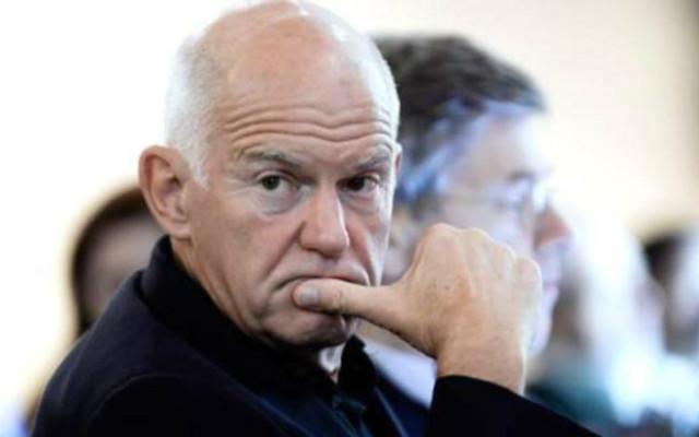 Ο πρώην Πρωθυπουργός, Γιώργος Παπανδρέου, μίλησε αποκλειστικά στην εκπομπή του ΣΚΑΪ «Ιστορίες» και τον Παύλο Τσίμα, ένα εικοσιτετράωρο μετά τον πρώτο γύρο των εκλογών στο νέο φορέα της Κεντροαριστεράς και πήρε θέση στις μετεκλογικές εξελίξεις.