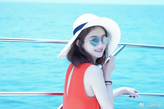 Zhao Liying Beach