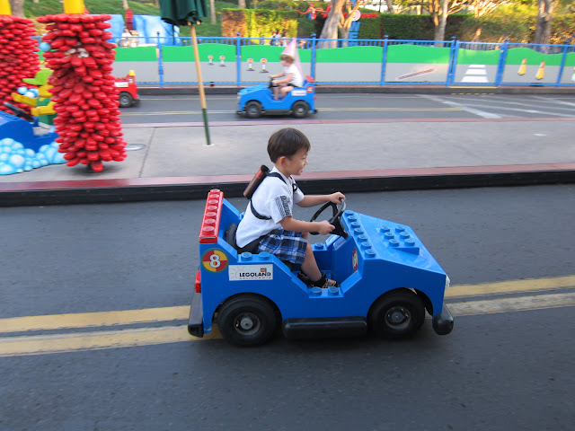 Legoland Tip: things to avoid