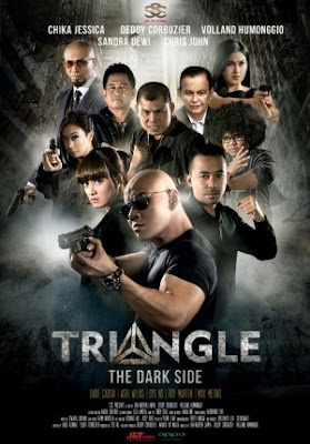 Film Triangle The Dark Side (2016) Full Movie