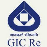 GIC of India Recruitment 2017