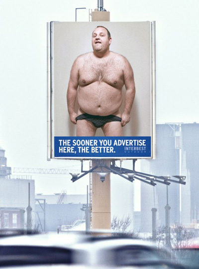 Fat Man Strip 45