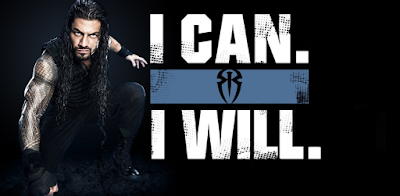 Roman Reigns Motivational Wallpaper