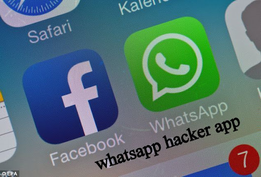 The Whatsapp Hacker App Reports ~ Cell Phone Hacks