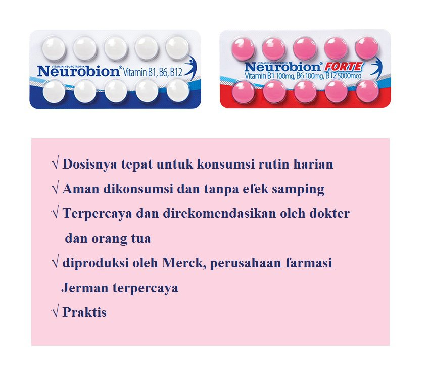 Neurobion Vitamin Neurotropik