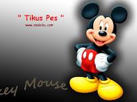 Tikus Pes - Indonesian Kids Song