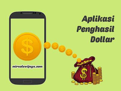 Aplikasi Penghasil Uang - Jual Foto Lewat Aplikasi