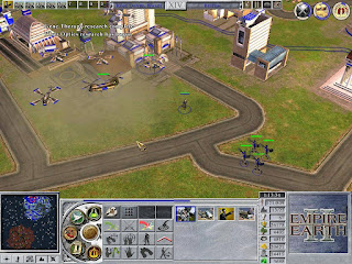 Free Download Games Empire Earth II PC Games Full Version Gratis Unduh Dijamin Work ZGASPC