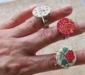 Adjustable Ring Craft