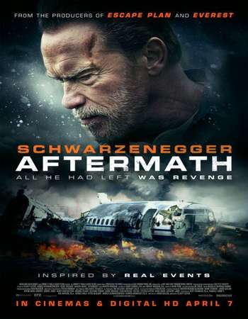 Aftermath 2017 English 720p BluRay ESubs