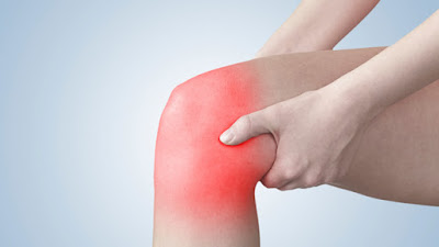 Knee Pain Remedies at Home