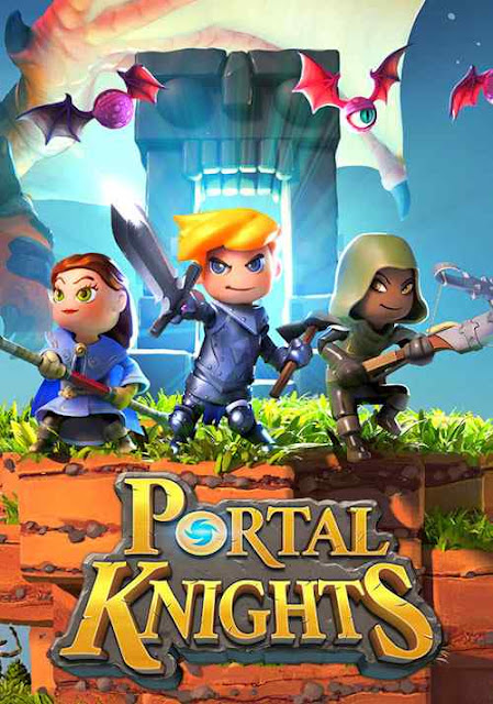 full-setup-of-portal-knights-creators-pc-game