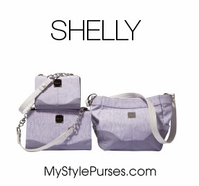 Miche Shelly Shells | Shop MyStylePurses.com
