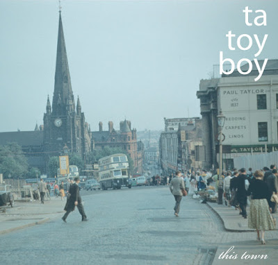 ta toy boy - This Town