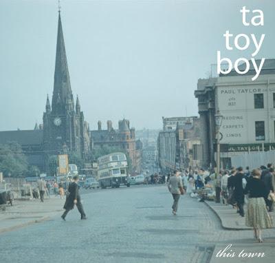 ta toy boy - This Town