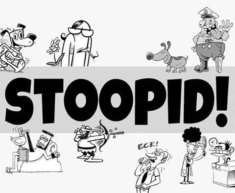 stoopidbackground