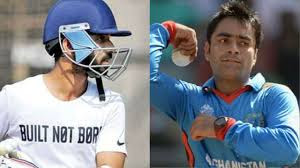 India vs Afghanistan 1st Test Match Prediction. Live Score