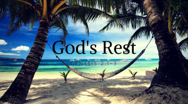 God's Rest