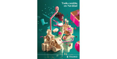 Programa navideño Madrid
