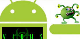 Antivirus untuk Smartphone Android Gratis
