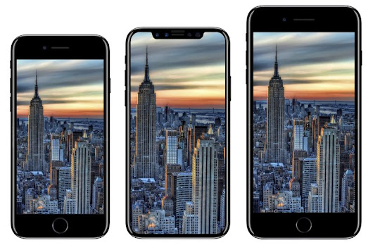 iPhone 8, iPhone 8 Plus, iPhone X, Apple Watch LTE, New AirPods Launch on Tuesday Tipped by Leaked iOS Firmware