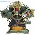 Hướng dẫn bảo trì, bảo dưỡng và sửa chữa máy nén khí piston Fusheng TA65(2HP)