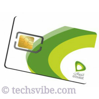 How to migrate/activate Etisalat Easy Starter, Easy Cliq, Talkzone, Easylife  255BUNSET 255D
