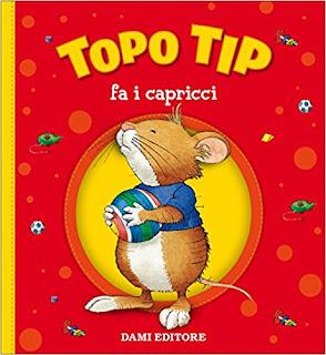 Topo Tip Fa I Capricci Di Marco Campanella PDF
