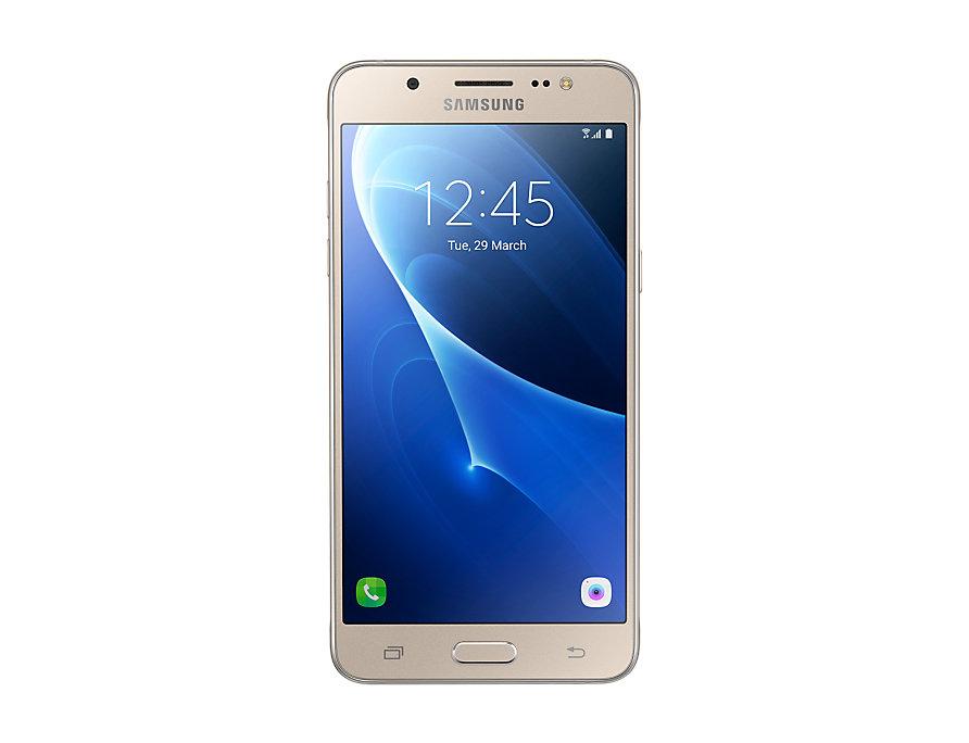 Samsung Galaxy J5 2016 SM-J510MN Nougat 7 1 1 Install TWRP