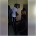 Two Zambia Female Teachers Caught Asking Male Student To Sleep With Them(Video)