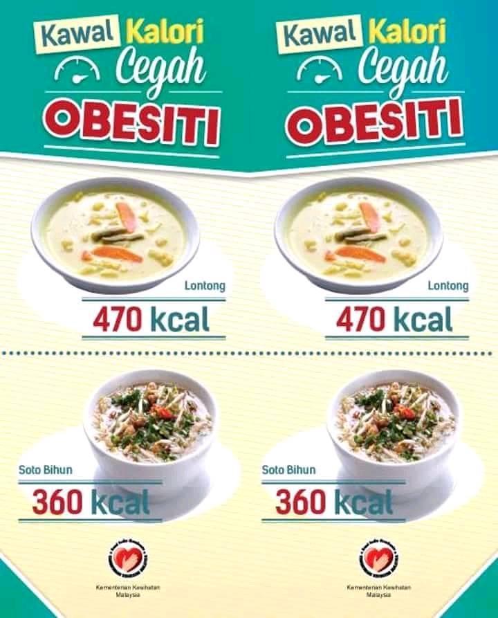 Kalori Sayur Sop : kalori, sayur, Kalori