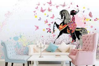 Modern Wallpaper For Walls