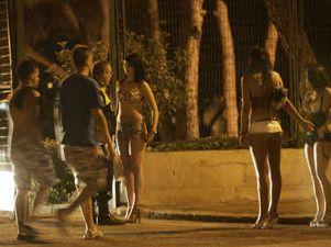 prostitutas en la antigua grecia prostitutas grabadas en la calle