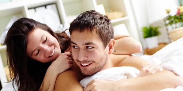 Inilah Hal Sederhana Yang Ampuh Letupkan Hubungan Asmara