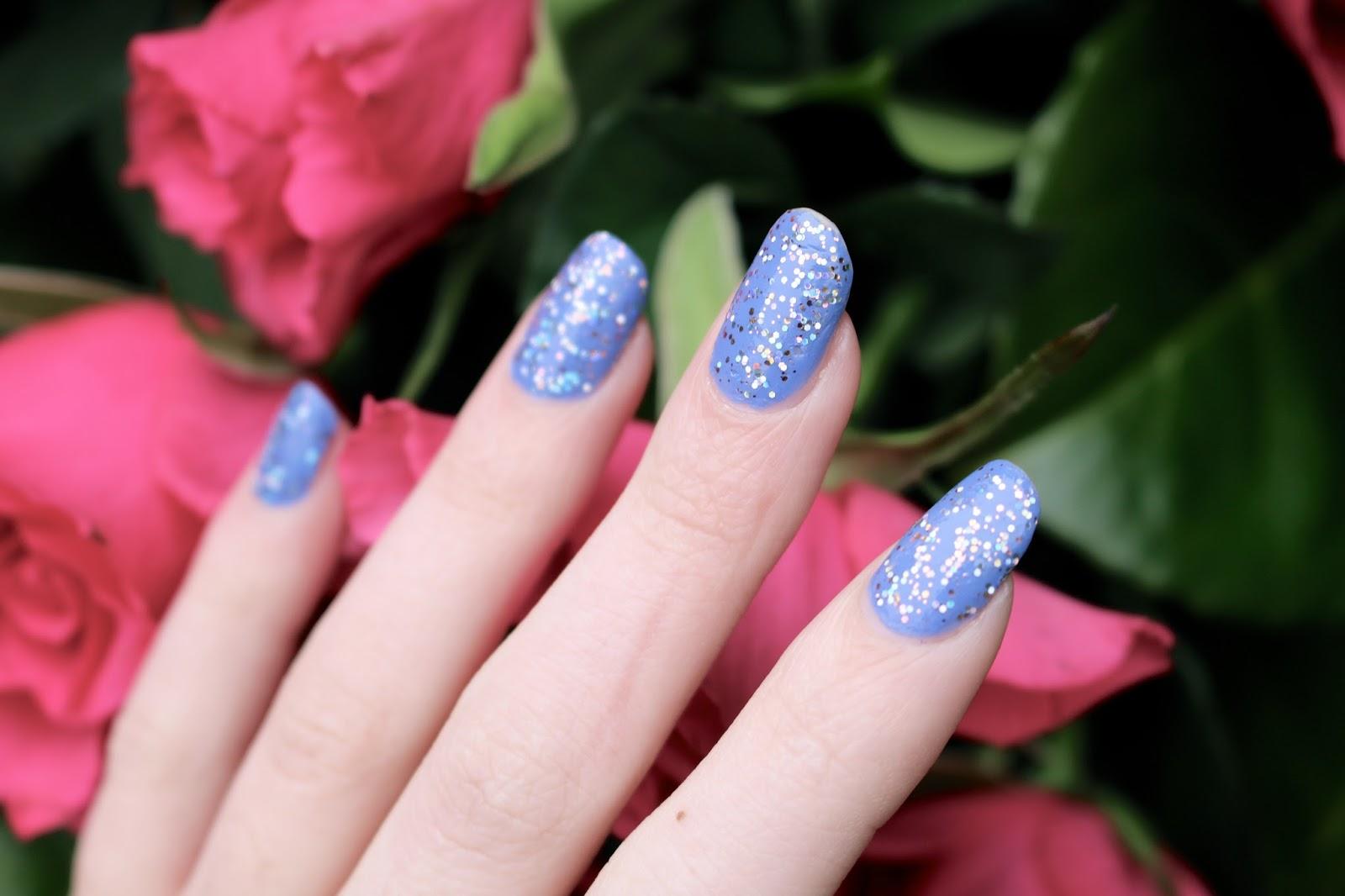 uk beauty nail blogger 2016