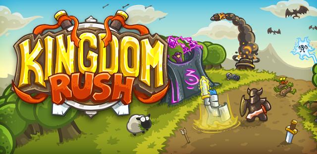 Kingdom Rush v1.9 Apk Game Download