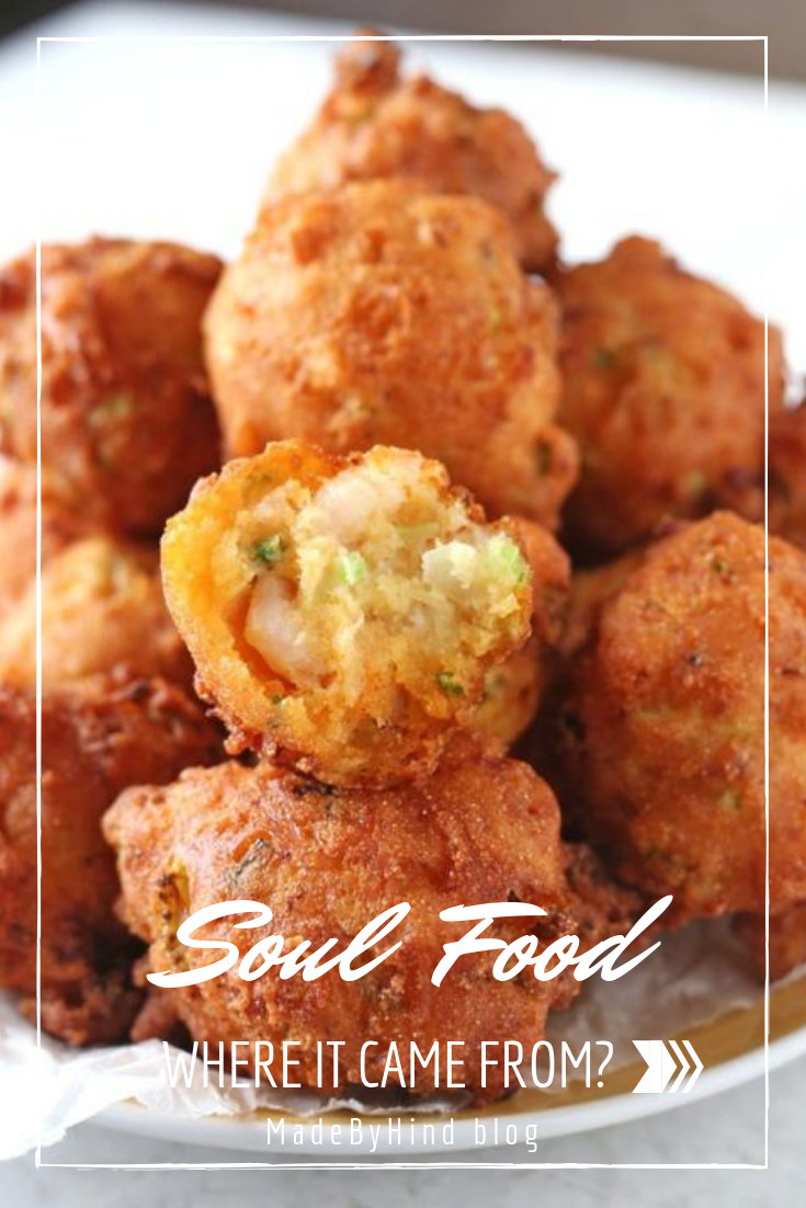 Soul Food Recipes And The Cultural Story Behind it