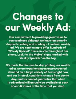 ⭐ Foodland Ad 8/5/20 ⭐ Foodland Weekly Ad August 5 2020