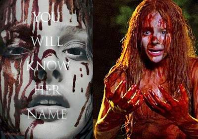 Carrie movie starring Chloe Moretz