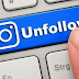 Unfollow In Instagram