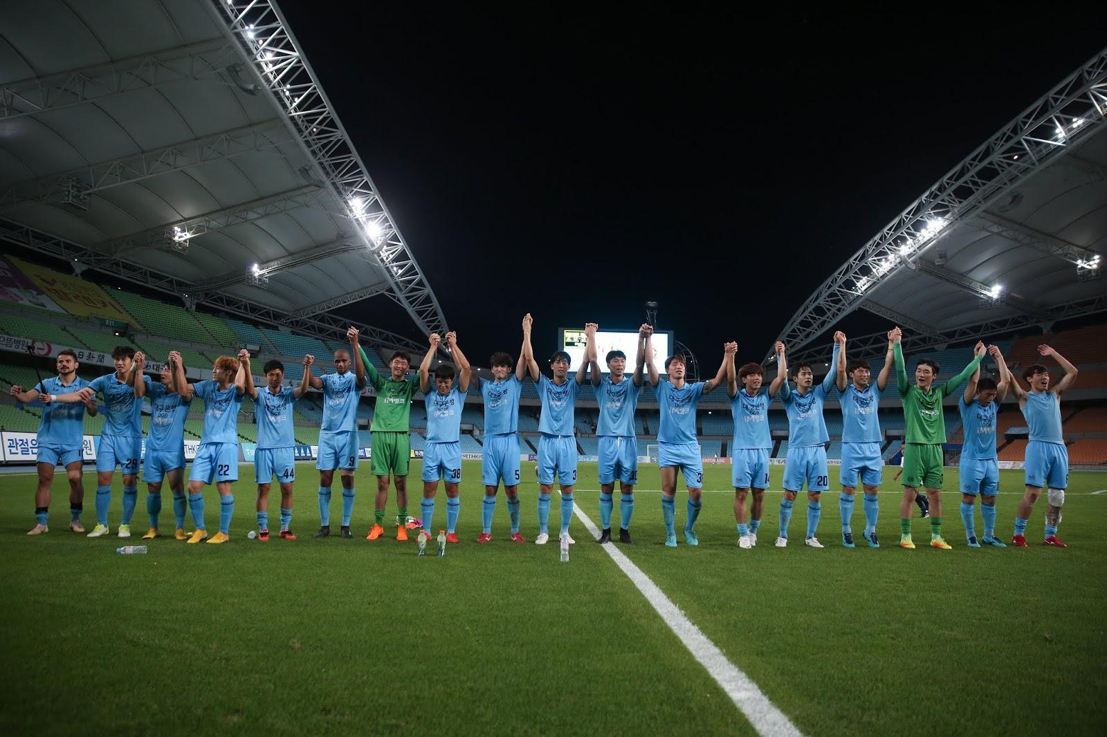 2019 Season Preview: Daegu FC K League 1